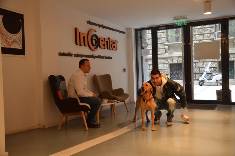 InCentar - Galerija